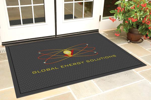 floor ideas design kitchen home mats custom rubber
